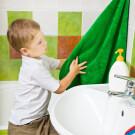 Можно ли заразиться через одежду и полотенца?