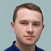 Пакишев Евгений Валерьевич, спортивный врач