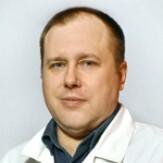 Светлаков Вячеслав Игоревич, терапевт