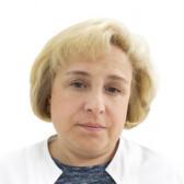 Титова Вера Николаевна, педиатр