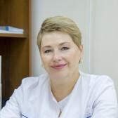 Минченок Наталья Викторовна, гастроэнтеролог