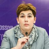 Бурумкулова Фатима Фархадовна, эндокринолог