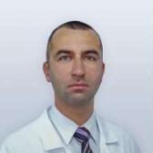 Шарапов Дмитрий Александрович, хирург