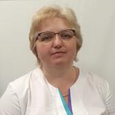 Харламова Татьяна Александровна, невролог