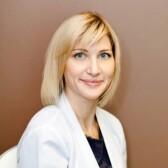 Дмитриева Надежда Витальевна, косметолог