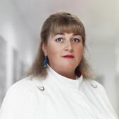 Костюченкова Маргарита Андреевна, физиотерапевт