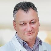 Лацких Александр Владимирович, уролог