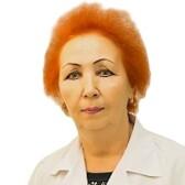 Бибарсова Рашида Ракибовна, педиатр
