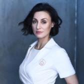 Багдасарова Илона Эдуардовна, пластический хирург