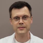 Шестаков Иван Александрович, стоматолог-ортопед