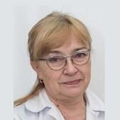 Нероева Лариса Ивановна, семейный врач