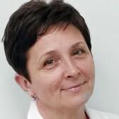 Герасимова Ольга Сергеевна, педиатр