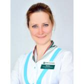 Саутина (Кривых) Надежда Викторовна, рентгенолог