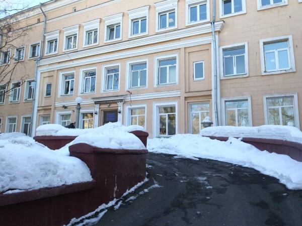 Родильный дом №15 (Акушерский филиал №1 ГКБ №13)