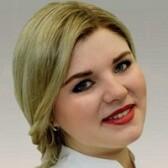 Пилипенко Вера Дмитриевна, детский стоматолог
