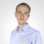 Караулов Сергей Алексеевич, гастроэнтеролог