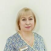 Емельянова Елена Юрьевна, гинеколог-эндокринолог