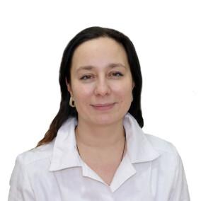 Беляева Анна Николаевна, рентгенолог