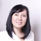 Жукова Марина Валерьевна, ортодонт