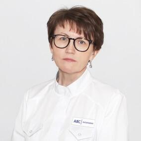 Попова Ирина Павловна, гинеколог
