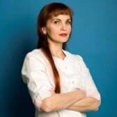 Ашихмина Инесса Ивановна, гинеколог