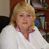 Загайнова Елена Григорьевна, психотерапевт