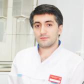 Тлигуров Ильяс Абубакирович, имплантолог