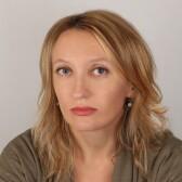 Евтушенко Алла Леонидовна, акушерка