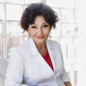 Казаковская Ирина Ивановна, невролог