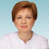 Старостина Светлана Викторовна, ЛОР-хирург