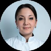 Пиминиди Ольга Кузьминична, ЛОР-хирург