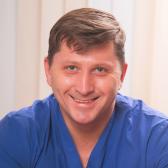 Никитин Роман Витальевич, травматолог-ортопед