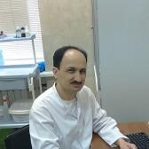Мурадов Шахобиддин Нариманович, хирург