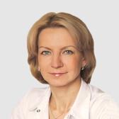 Громова Евгения Игоревна, хирург
