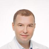 Шнырёв Евгений Игоревич, уролог