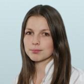 Денисова Алина Евгеньевна, невролог