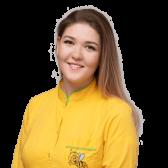 Шаула Екатерина Андреевна, детский стоматолог