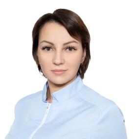 Гетова Екатерина Александровна, косметолог