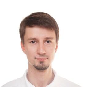 Торцев Илья Андреевич, стоматолог-хирург