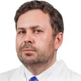 Чабин Алексей Владимирович, проктолог