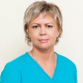 Филиппских Татьяна Владимировна, акушерка