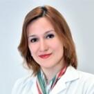 Слободянюк Оксана Сергеевна, дерматолог в Москве - отзывы и запись на приём