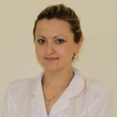 Малахова Анна Леонидовна, ортопед