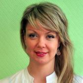 Вологина Мария Викторовна, ортодонт
