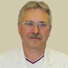 Зеленов Владимир Владимирович, офтальмолог