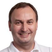 Григоренко Андрей Алексеевич, невролог