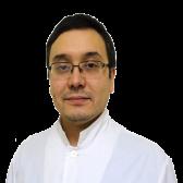 Гарипов Равиль Гаделевич, гастроэнтеролог