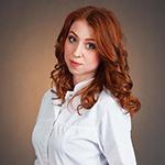 Хохлова Елена Владимировна, эндокринолог