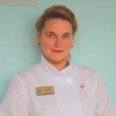 Суслова Вера Ивановна, уролог-гинеколог