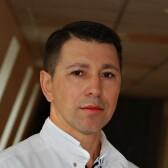 Дыскин Юрий Александрович, кардиолог
